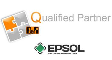 Epsol and B&R: qualified partner program